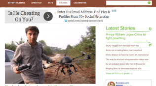 """Exclusive Interview with Factory Farm Drone Documentarian Mark Devries"""