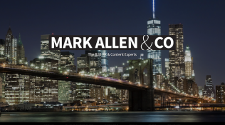 Proofreading: Mark Allen & Co.