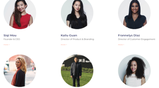 Copyediting: HelloAva Team Bios